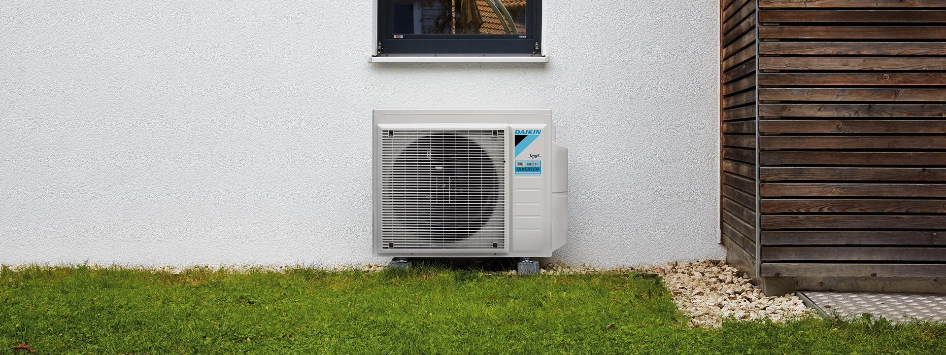 Außengerät für Klimaanlage - Aumer in Kirchroth