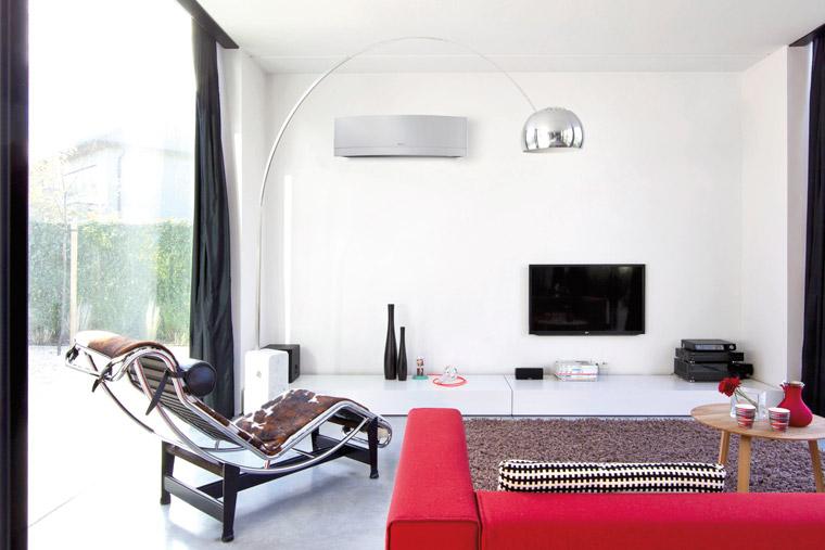 DAIKIN Klimaanlagen bei Aumer